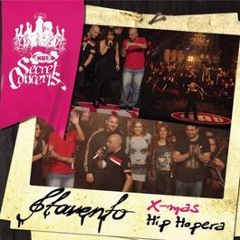 Xmas Hip Hopera 2012 Stavento