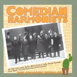 Die Grossen Erfolge I 1994 The Comedian Harmonists