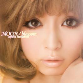 MOON / blossom 2010 Ayumi Hamasaki