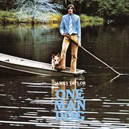 One Man Parade 1972 James Taylor