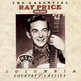 The Essential Ray Price  1951-1962 1991 Ray Price