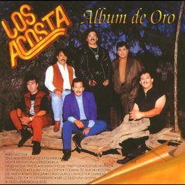 Album de Oro 2010 Los Acosta