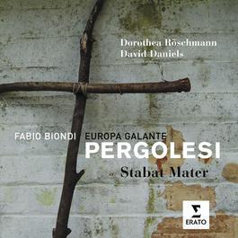 Pergolesi Stabat Mater Salve Regina 2006 David Daniels