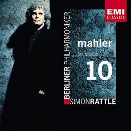 Mahler: Symphony No.10 2000 Berliner Philharmoniker