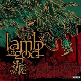 Ashes Of The Wake 2008 Lamb of God
