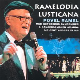 Ramelodia Lusticana 2009 Anders Eljas