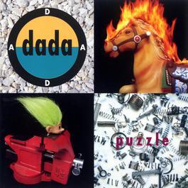 Puzzle 2009 Dada