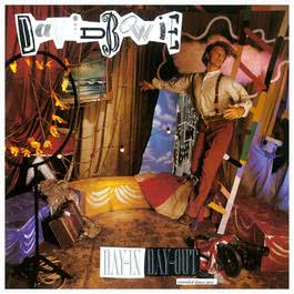 Day-In Day-Out E.P. 2010 David Bowie