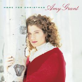 Home For Christmas 1992 Amy Grant