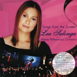 Songs From The Screen 2001 Lea Salonga