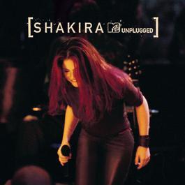 夏奇拉 / MTV現場演唱實況 2007 Shakira