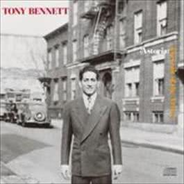 Astoria: Portrait Of The Artist 1990 Tony Bennett