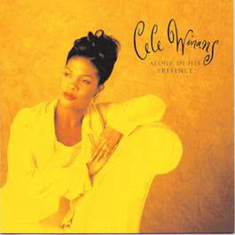 Alone In His Presence 1995 CeCe Winans