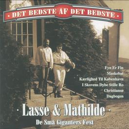 De Sma Giganters Fest 2004 Lasse & Mathilde