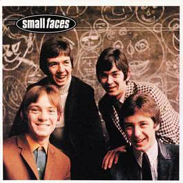 The Small Faces 1996 Small Faces