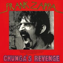 Chunga's Revenge 2012 Frank Zappa