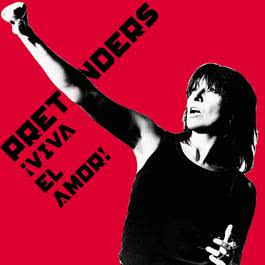 Nails In The Road 1999 Pretenders