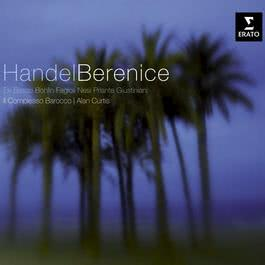 Handel: Berenice 2010 Alan Curtis
