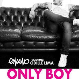 Only Boy 2012 DJ Nano