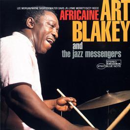 Africaine 2004 Art Blakey