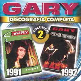 Discografa Completa Volumen 2 2003 Gary