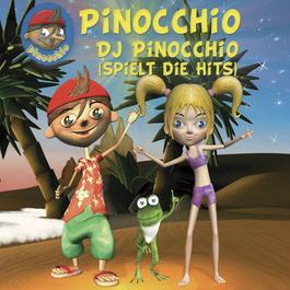DJ Pinocchio 2006 Pinocchio