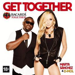 Get Together 2011 Marta Sánchez