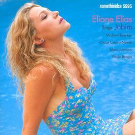 Sings Jobim 2006 Eliane Elias