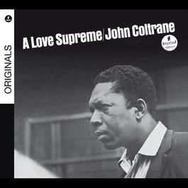A Love Supreme 2002 John Coltrane
