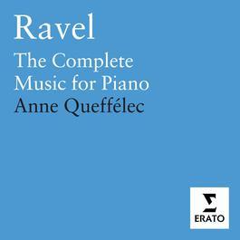 Ravel 1998 Anne Queffelec