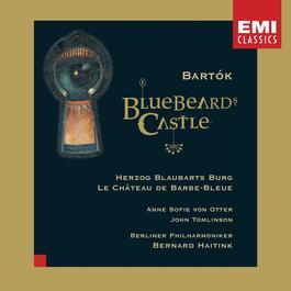 Bartók - Bluebeard's Castle 2005 Anne Sofie von Otter