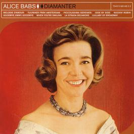Diamanter 2009 Alice Babs