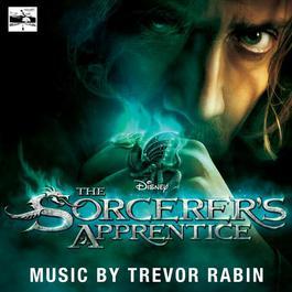 Sorcerer's Apprentice 2010 Trevor Rabin