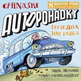 Autopohadky 2004 Chinaski