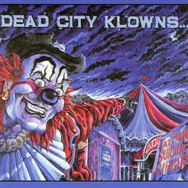 At The Suicide Circus 2006 Dead City Klowns