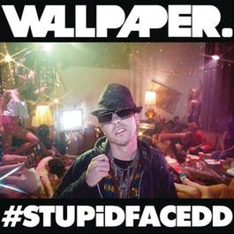 #STUPiDFACEDD 2012 Wallpaper.
