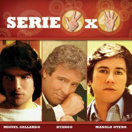 Serie 3X4 (Dyango, Miguel Gallardo, Manolo Otero) 2007 Various Artists