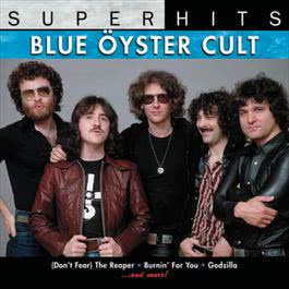 Super Hits 1995 Blue Oyster Cult
