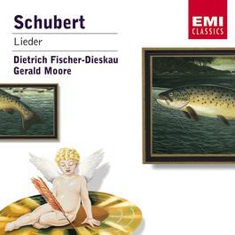 Schubert: 21 Lieder 2001 Dietrich Fischer-Dieskau