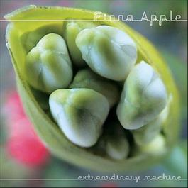 Extraordinary Machine 1992 Fiona Apple