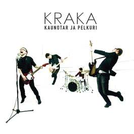 Kaunotar ja pelkuri 2009 Kraka