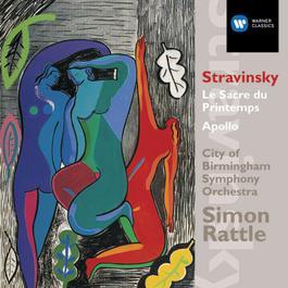 Stravinsky - Ballets 1989 City of Birmingham Symphony Orchestra
