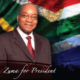 Zuma For President 2009 Eugene Mthethwa