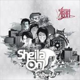 Menentukan Arah 2008 Sheila On 7