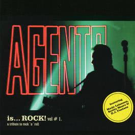 Agents Is Rock Vol # 1 2005 Agents