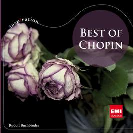 Best Of Chopin [International Version] 2011 Rudolf Buchbinder