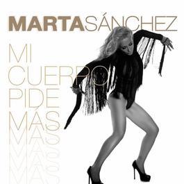 Mi Cuerpo Pide Mas 2012 Marta Sánchez