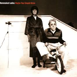 Alternative Girlfriend (Album Version) 1994 Barenaked Ladies