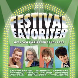 Festivalfavoriter 1 2007 Various Artists