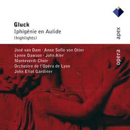 Iphigénie en Aulide : Act 2 Air pour les esclaves 2004 John Eliot Gardiner and l'Opéra de Lyon